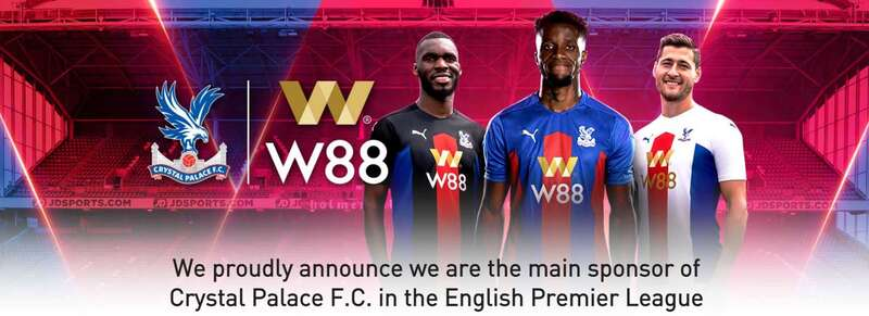 Bring The World of Sports to Your Fingertips With W88 Sportsbook