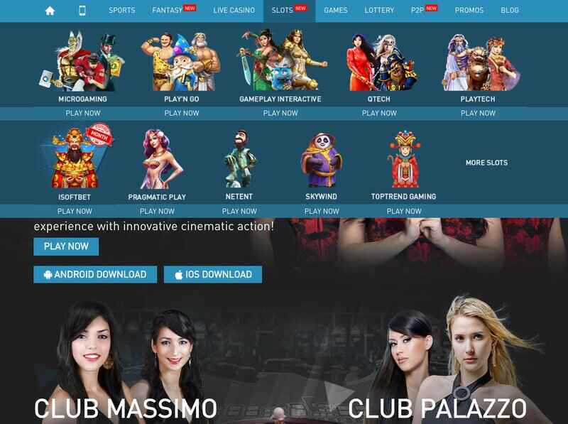 Casino Online India Gaming This Year of The Ox with W88