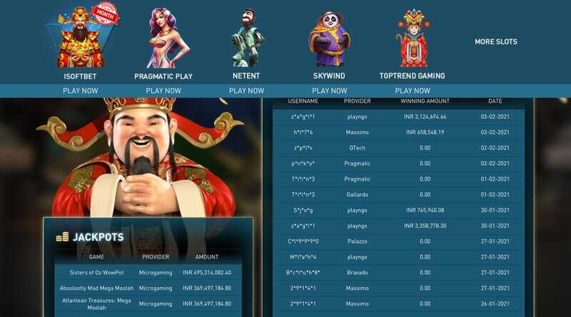 So Much Fun to Hit Jackpot in W888 Casino Games