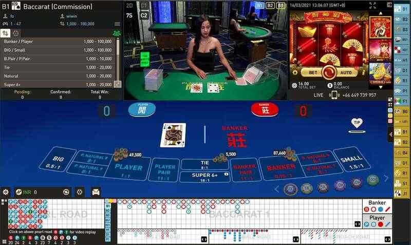 How to Play Baccarat to Win Quick this 2021