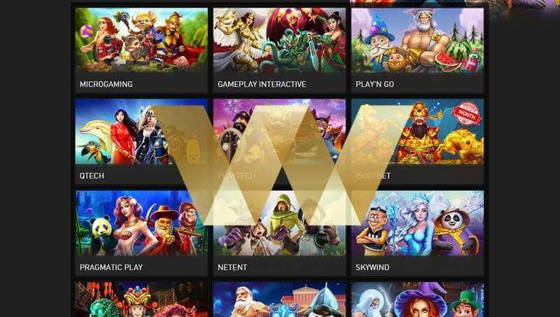 W88 Slots Your Best Partner in Casino Online Gaming
