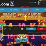 Steps on How to Access and How to Play Slot in W88 - Join Button