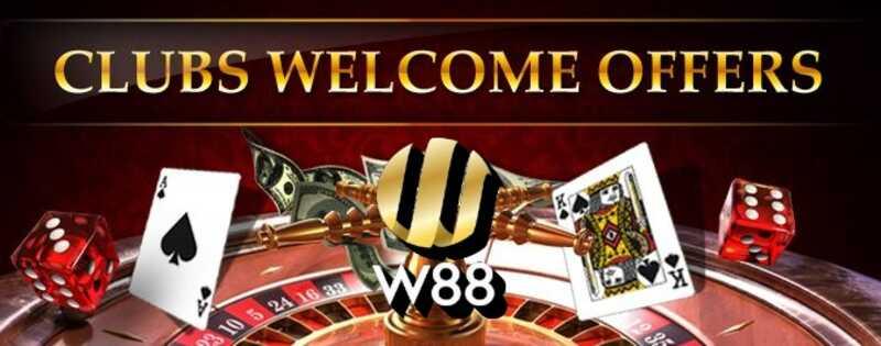 Enjoy VIP Rewards at W88 Club India
