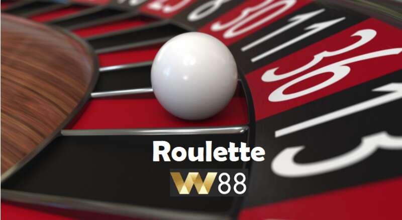 Roulette Feature
