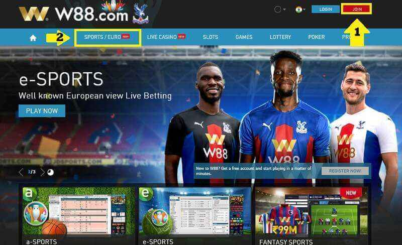 The Biggest Bookie in India Offers Comprehensive Online Leisure