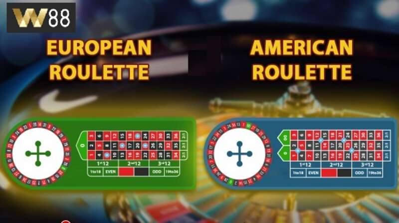 Types of Roulette Games Online