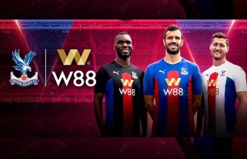 W88 - The Top Among Indian Bookies
