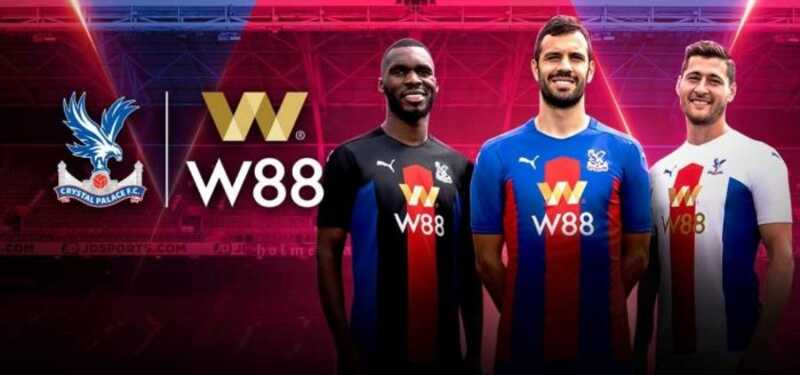W88 Soccer is the Best Casino Sports Brand You Can Find