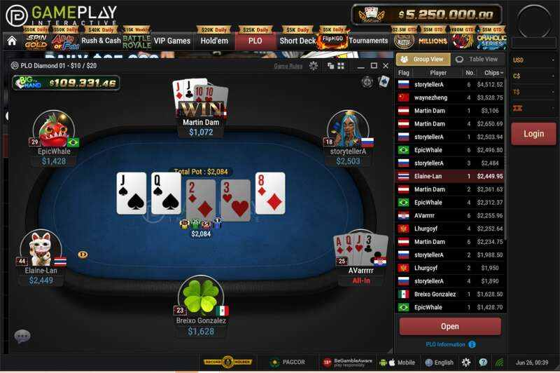 Win Big by Trying Tips to Win Poker Online