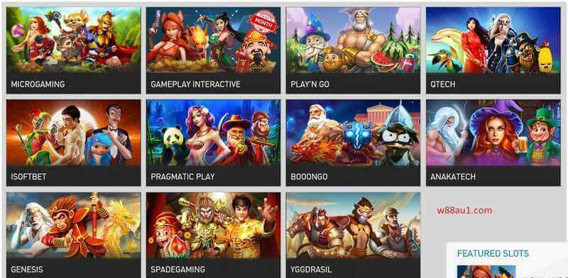 Enjoy Play'n Go Online Gaming Selections